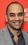 Saheen Ali during the Opening Night after party for Atlantic Theater Company's 'The Mother' at The Gallery at the Dream Downtown on March 11, 2019 in New York City.