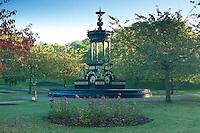 Alexandra Park, Glasgow