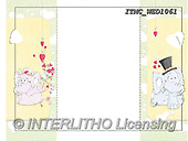 Marcello, WEDDING, HOCHZEIT, BODA, paintings+++++,ITMCWED1061,#W#, EVERYDAY