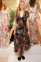 Carmen Marc Valvo<br />  catwalk fashion show at New York Fashion Week<br /> Spring Summer 2018<br /> in New York, USA September 2017.<br /> CAP/GOL<br /> &copy;GOL/Capital Pictures