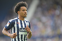 West Bromwich Albion's Matheus Pereira<br /> <br /> Photographer Kevin Barnes/CameraSport<br /> <br /> The EFL Sky Bet Championship - West Bromwich Albion v Blackburn Rovers - Saturday 31st August 2019 - The Hawthorns - West Bromwich<br /> <br /> World Copyright © 2019 CameraSport. All rights reserved. 43 Linden Ave. Countesthorpe. Leicester. England. LE8 5PG - Tel: +44 (0) 116 277 4147 - admin@camerasport.com - www.camerasport.com