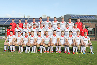 050915 - Ulster U18 Schools Squad