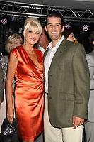 Ivana Trump Donald Trump Jr.<br /> 2011<br /> Photo By John Barrett/PHOTOlink