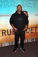LOS ANGELES, CA - JANUARY 10: Chris Lofton, at the Los Angeles Premiere of HBO's True Detective Season 3 at the Directors Guild Of America in Los Angeles, California on January 10, 2019. Credit: Faye Sadou/MediaPunch
