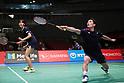 Badminton : Daihatsu Yonex Japan Open 2017