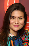 "Phillipa Soo attends the Broadway Opening Night of ""Torch Song"" at the Hayes Theater on Noveber 1, 2018 in New York City."