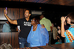 Joyce Becker's Soap Opera Festival brings actors from Young and Restless - Kristoff St. John - also with fans on September 26, 2015 to Caesers Horseshoe Casino in Baltimore, Maryland for a Q&A with fans with a drawing for lucky fans to meet the actors for autographs and photos.  (Photo by Sue Coflin/Max Photos)