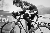 Fleur Nagengast (NED/Telenet-Fidea)<br /> <br /> elite women's race<br /> GP Sven Nys 2017