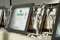 EMT Great Service Awards 2017