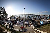 Portugal, Vila Nova Gaia - Meo Marés Vivas 2014 - SKINDRED - Banda do Reino Unido durante o Festival Meo Marés Vivas 2014. (Foto: Pedro Lopes/Brazil Photo Press)