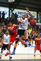 LNB 2014 Colo Colo vs Español de Talca
