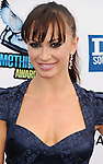 SANTA MONICA, CA - AUGUST 19: Karina Smirnoff arrives at the 2012 Do Something Awards at Barker Hangar on August 19, 2012 in Santa Monica, California. /NortePhoto.com....**CREDITO*OBLIGATORIO** ..*No*Venta*A*Terceros*..*No*Sale*So*third*..*** No Se Permite Hacer Archivo**