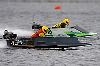 46-M, 20-M   (Outboard Hydroplane)