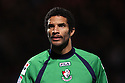 David James of Bournemouth. Bournemouth v Stevenage - npower League 1 -  Goldsands Stadium, Bournemouth - 20th November, 2012. © Kevin Coleman 2012