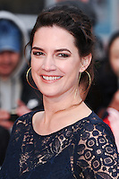"Megan Maczko<br /> arrives for the premiere of ""A Hologram for the King"" at the Bfi, South Bank, London<br /> <br /> <br /> ©Ash Knotek  D3110 25/04/2016"
