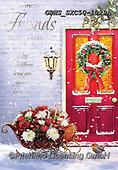 John, CHRISTMAS SYMBOLS, WEIHNACHTEN SYMBOLE, NAVIDAD SÍMBOLOS, paintings+++++,GBHSSXC50-1029A,#xx#