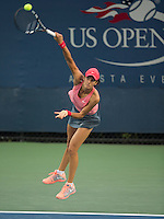 Garcia Serve US Open 2013