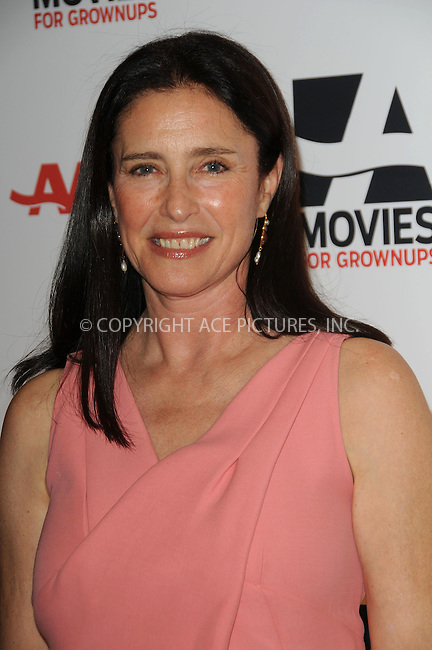 WWW.ACEPIXS.COM . . . . . ....February 7 2011, LA....Actress Mimi Rogers arriving at the AARP Magazine 10th Annual Movies For Grownups Awards at the Beverly Wilshire Four Seasons Hotel on February 7, 2011 in Beverly Hills, CA....Please byline: PETER WEST - ACEPIXS.COM....Ace Pictures, Inc:  ..(212) 243-8787 or (646) 679 0430..e-mail: picturedesk@acepixs.com..web: http://www.acepixs.com