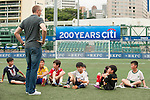 Toys R Us Citibank Allstars Coaching Clinic