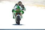 Motul GP of Japan during the Moto World Championship 2014 in Motegi.<br /> NICKY HAYDEN<br /> Rafa Marrodán/PHOTOCALL3000