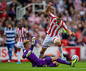 2019 Championship Football Stoke City v QPR Aug 3rd