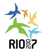 Juegos Panamericanos Rio 2006