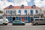 Marigot Shops