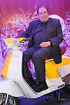 "©www.agencepeps.be/ F.Andrieu  - France - Paris - 121211 - Prix ""The Best"" - Salon Hoche - Massimo Gargia - Mia Frye - Elie Chouraqui - Brigitte Nielsen - Frédéric Diefenthal - Robert Hossein - Taig Chris"