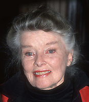 Katherine Hepburn 1992<br /> Photo By John Barrett/PHOTOlink.net / MediaPunch