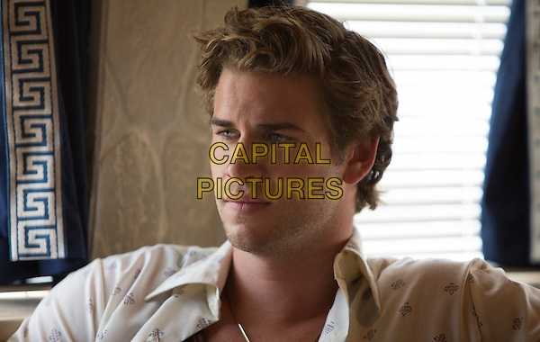 Liam Hemsworth<br /> in Empire State (2013) <br /> *Filmstill - Editorial Use Only*<br /> CAP/NFS<br /> Image supplied by Capital Pictures