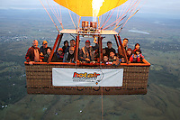20130606 June 06 Hot Air Balloon Gold Coast