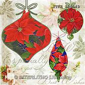 Isabella, CHRISTMAS SYMBOLS, WEIHNACHTEN SYMBOLE, NAVIDAD SÍMBOLOS, paintings+++++,ITKE528849,#xx# napkins