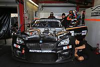 #09 BOUTSEN GINION (BEL) BMW M6 GT3 AM CUP MARC ROSTAN (FRA) KARIM OJJEH (SAU) GENNARO BONAFEDE (ZAF) ERIC MARIS (FRA)