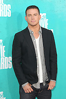 Channing Tatum at the 2012 MTV Movie Awards held at Gibson Amphitheatre on June 3, 2012 in Universal City, California. ©mpi29/MediaPunch Inc.