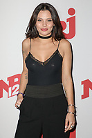 "LAURA - PHOTOCALL NRJ 12 DES CANDIDATS ""FRIENDS TRIP 4"" AU BUDDHA BAR A PARIS, FRANCE, LE 14/12/2017."