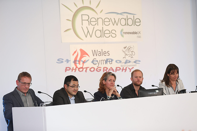 Renewable Wales Conference 2016<br /> 16.06.16<br /> &copy;Steve Pope <br /> Fotowales