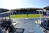 A general view of St Andrews Stadium the home of Birmingham City<br /> <br /> Photographer Mick Walker/CameraSport<br /> <br /> The EFL Sky Bet Championship - Birmingham City v Preston North End - Saturday 21st September 2019 - St Andrew's - Birmingham<br /> <br /> World Copyright © 2019 CameraSport. All rights reserved. 43 Linden Ave. Countesthorpe. Leicester. England. LE8 5PG - Tel: +44 (0) 116 277 4147 - admin@camerasport.com - www.camerasport.com