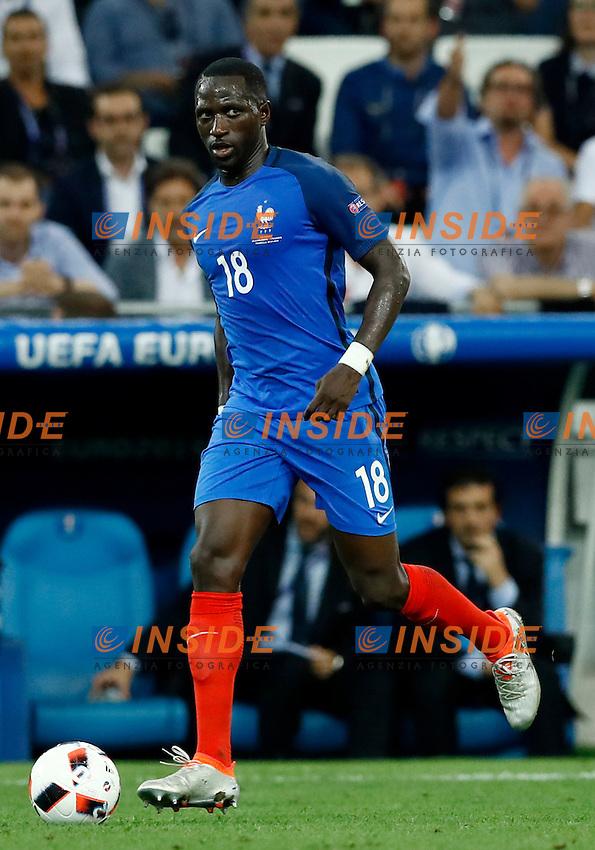 Moussa Sissoko (France)<br /> Marseille 07-07-2016 Stade Velodrome Football Euro2016 Germany - France / Germania - Francia Semi-finals / Semifinali <br /> Foto Matteo Ciambelli / Insidefoto