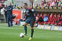Franck Ribery (Bayern) - 1. FSV Mainz 05 vs. FC Bayern München, Coface Arena, 26. Spieltag