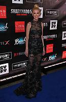 06 August 2017 - Las Vegas, NV -  Tara Reid.  Sharknado 5 Global Swarming red carpet premiere at Linq Hotel and Casino. Photo Credit: MJT/AdMedia