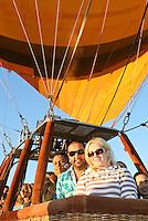 20130703 July 03 Hot Air Balloon Cairns