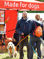 Atmosphere at Dogfest 2019 - South - held at Knebworth Park, Knebworth, Herts on May 11th 2019<br /> CAP/ROS<br /> &copy;ROS/Capital Pictures