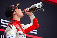 Champagne, #16 Policaro Motorsport, Porsche 991 / 2018, GT3CP: Jeff Kingsley