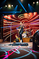"""SÃO PAULO, SP, 26.10.2018 - SHOW-SP - Lulu Santos durante show, """"Canta Lulu"""", no Tom Brasil em São Paulo, nesta sexta-feira, 26. (Foto: Bruna Grassi/Brazil Photo Press)"""