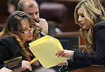 Nevada Legislature - 031615