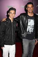 """Gilles Marini, Georges Marini<br /> at the """"Need For Speed"""" Los Angeles Premiere, El Capitan, Hollywood, CA 03-06-14<br /> David Edwards/Dailyceleb.com 818-249-4998"""