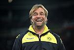 Fussball Bundesliga 2010/11, 18. Spieltag: Bayer Leverkusen - Borussia Dortmund