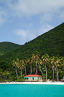 Big Maho Bay<br /> Virgin Islands National Park<br /> St. John<br /> U.S. Virgin Islands