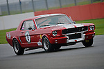David Betts - Ford Mustang
