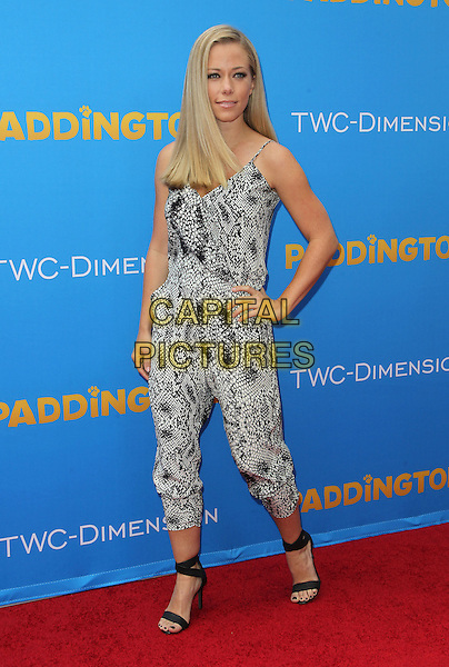 10 January  2015 - Hollywood, California - Kendra Wilkinson. &quot;Paddington&quot; Los Angeles Premiere held at TCL Chinese Theatre IMAX.  <br /> CAP/ADM/FS<br /> &copy;FS/ADM/Capital Pictures